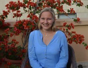 Laura Wickström, MA, M.Soc.Sc.