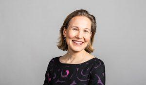 Ruth Illman, FD, TD, docent i religionsvetenskap