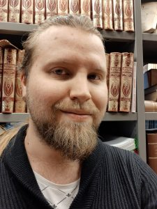 Robin Isomaa, FM