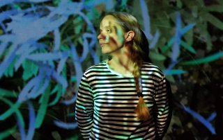 Nina Kokkinen är ny forskardoktor vid Donnerska institutet