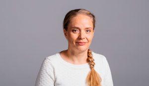 Nina Kokkinen, PhD